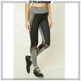 2017 neue Entwurfs-moderne Frauen-Strumpfhose-Yoga-Hosen (Baumwolle)