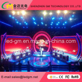 핫 판매의 GM4.81 실내 무대 대여 LED 디스플레이