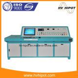 変圧器の試験制度