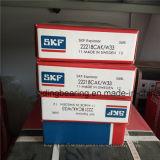 Rodamiento esférico de cobre amarillo del rodamiento de rodillos de la jaula SKF 22313cc/W33 22313ca/W33 hecho en Suecia