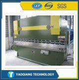 중국 Ce/SGS에 의하여 증명서를 주는 선반 가장자리 기계