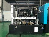 Compresor hermético diesel montado acoplado de Rotaty del tornillo de Kaishan LGCY-17/7