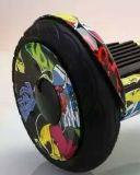 Cer RoHS Soem-ODM-10inch elektrischer Roller