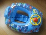 Раздувное место младенца поплавка младенца /Inflatable места младенца/поплавка младенца новой конструкции раздувное/поплавка младенца неоновый цвета раздувное