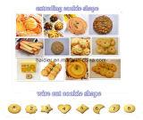 Gebäck-Depositeninhaber-Muffin-Kuchen, der Maschine herstellt