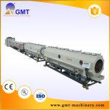 Grosses Durchmesser 800mm Belüftung-Rohr-Plastikmaschinerie-Zeile Extruder