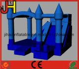 Neue kommende aufblasbare springende federnd Schloss-Miete
