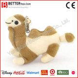 Nettes angefüllte Tier-Spielzeug-Kamel
