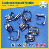 Edelstahl 304 Metall316l Intalox Sattel