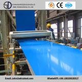 El color cubierto galvanizó la bobina de acero galvanizada /Prepainted de acero de las bobinas (PPGI/PPGL)