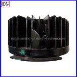 Il dissipatore di calore della lampada del LED di alluminio la fabbricazione della pressofusione
