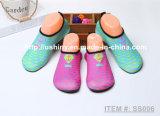 Босоногие ботинки для тренировки йоги прибоя Swim пляжа