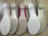 Outsole pour Madame Sandals