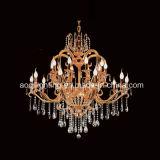 Europäische Palast-Serien-Leuchter-Kerze-Lampe (PX024)