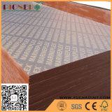 La alta calidad Brown o la película negra hizo frente a la madera contrachapada para la construcción