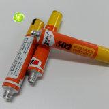 520 Gummigefäße der Kleber-Gefäß-Aluminiumgefäß-zusammenklappbare Gefäß-AB