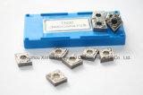 De Tussenvoegsels van het cermet, de Tussenvoegsels van het Carbide van het Wolfram (CNMG)
