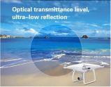 Пленка защитной пленки объектива фотоаппарата HD-Tempered стеклянная для Dji-Phantom-4PRO-4PRO+