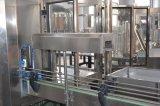 Machine de remplissage pour étincelles d'eau