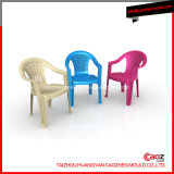 Пластичный инжекционный метод литья для рукоятки/взрослый стула