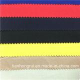 Ткань Workwear хлопка высокого качества Fr машины метода пожаробезопасная