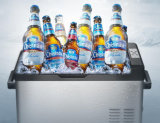 frigorifero portatile dell'automobile del compressore 40L di CC 12V mini