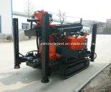 буровая установка добра воды компрессора воздуха DTH 260m глубокая (ML-260)