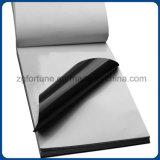 차 스티커 디지털 인쇄를 위한 자동 접착 비닐 광택 있는 접착제