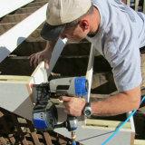 Ноготь катушки хвостовика винта для конструкции и упаковки