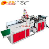 Automatic Punch T-Shirt Bag Making Machine