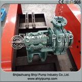 원심 광업 무기물 가공 Anti-Corrosion 물 슬러리 펌프
