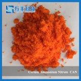 99.9%アンモニウムのセリウムの硝酸塩の産業化学薬品