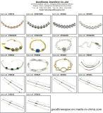 925 de echte Zilveren Armband van de Juwelen van de Manier van de Armband (Bt6574)