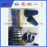 Fournisseur professionnel de renvoi de rouleau de double de flèche usine de convoyeur