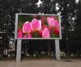 Contrôle P6 SMD 3535 Outdoor 3G Wireless LED Billboard