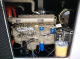 125kVA 100kwのリカルドによって動力を与えられるディーゼル発電機セット