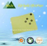 Het beste Verkopende Goedkope Document van het Exemplaar van de Kleur van het Bureau van de Houtpulp 70GSM A4