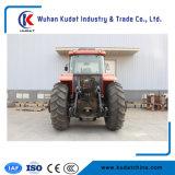 trattore agricolo 1604 di 160HP 4WD con la baracca