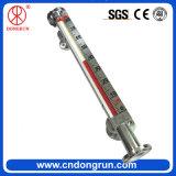 Cara del nivel de combustible Uhz-99A - sensor llano/calibrador/contador magnéticos montados/transmisor para el indicador llano de combustible