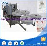 Macchinario Pieno-Automatico multifunzionale dell'imballaggio del rilievo del tampone dell'alcool