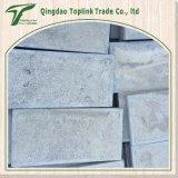 Pavé normal sablé de pierre de limette de pierre à chaux/pierre de granit