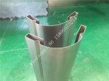 servizio personalizzato dell'acciaio inossidabile del rifornimento di 201 304 profili dell'acciaio inossidabile