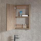 Pavimento che si leva in piedi il Governo di stanza da bagno di legno di piccola dimensione
