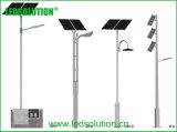 Luz de calle de aluminio de la carrocería LED del poder más elevado 100W 150W, precio solar del alumbrado público del LED