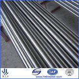 Barre en acier étirée à froid ronde d'essieux de convoyeur de rouleau