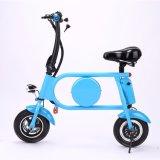 新しい折りたたみの電気自転車Sunmax E8