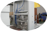 Auto Tipo Lineal película del PE Thermo Shrink Packaging Machinery (TG-350B) con ambos Open End