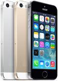 telefono astuto rinnovato 4.0inch originale del telefono 5s di 4G Lte