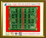OEM 16電子部品のための多層94V0 RoHSの電子工学のプリント基板プロトタイプPCBのボード