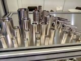 Connettori idraulici del tubo flessibile di Bsp/Jic /Metric /NPT